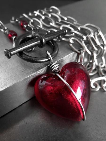 O coração tem memória!