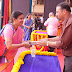 Shree Saisatcharita Panchasheel Exam Prize Distribution Photos 2017 - Part 1