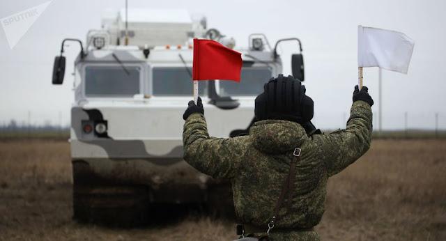 روسيا تنشر فرقة دفاع جوي أخرى في القطب الشمالي
