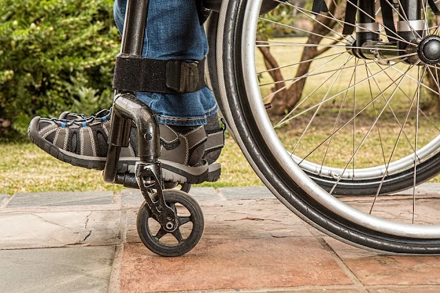 The Fundamentals Of Disability Benefits