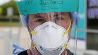 Αμερικανοί επιστήμονες: Ο κορωνοϊός μπορεί να εξαπλώνεται από τον αέρα απλώς με την αναπνοή