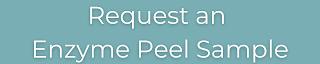 Aloette enzyme peel, Aloette free sample, Aloette enzyme peel sample, Aloette skincare