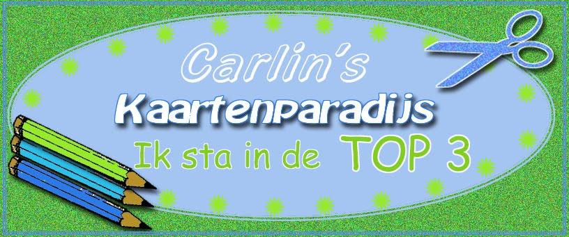 Top 3 1carlin's kaartenparadijs
