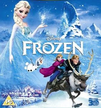 Frozen (2013) Movie Dual Audio