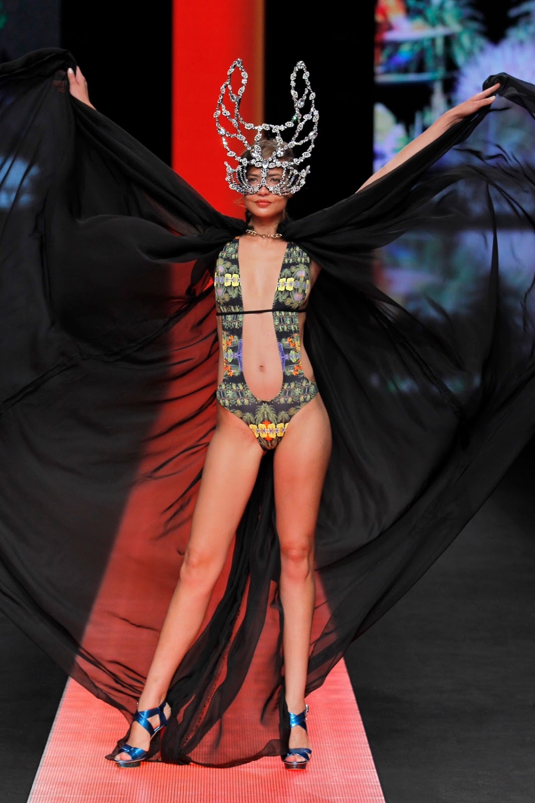 Semana de la moda ba o de gran canaria - Moda en banos ...