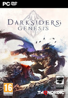 یاری darksiders genesis hoodlum بۆ pc داگرتن لهڕێگهی تۆرینێت