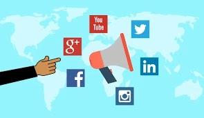 drive traffic using sociall media-Google Adsense approval trick 2020