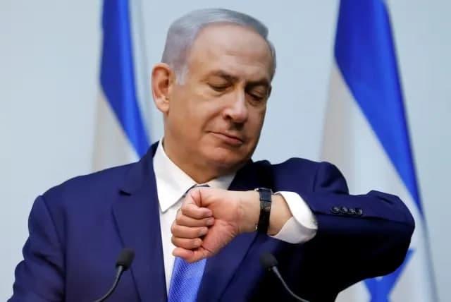 קיין רעגירונג אין מדינת ישראל