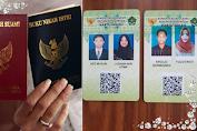 KEMENAG Luncurkan Kartu Nikah Digital, Berikut 3 Manfaatnya