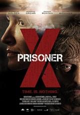 Prisioneiro X – Dublado