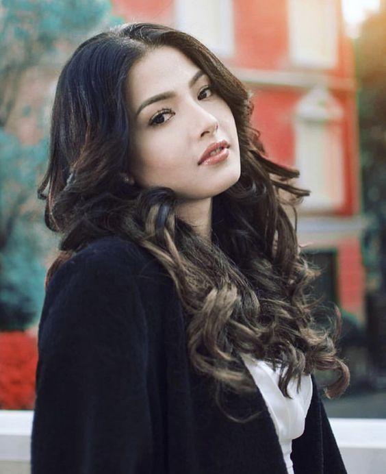 Top 10 Nepali Female celebrities 2019   Most Followed Celebrity   Nepali Models