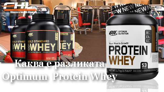 optimum nutrition 100 whey gold standard мнения