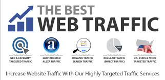 Grow your blog with the best genuine website traffic