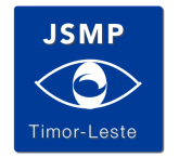 Logo East Timor Judicial System Monitoring Programme Law Justice Warren Wright