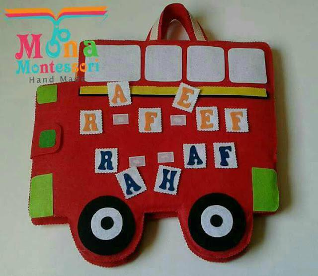 """""""منى كمال"""" ترسم البهجة على وجوه الأطفال بتصاميم مميزه للكوايت بوك"""