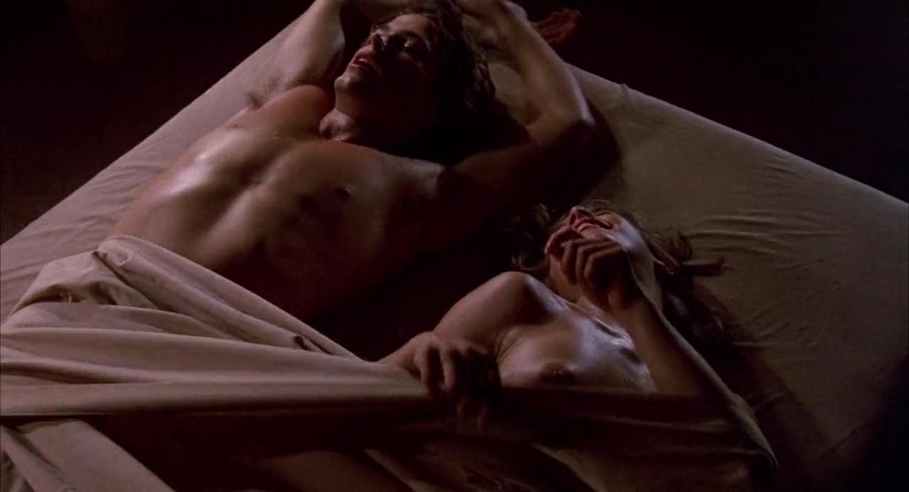 Rob lowe's back with another sex tape