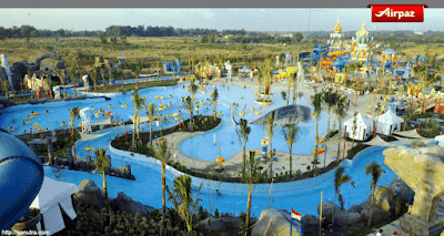 Ciputra Water Park