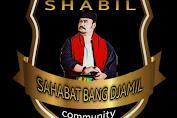 Perwakilan SHABIL Community Sambangi Kediaman Bang Djamil, Tokoh Betawi Jak-Bar