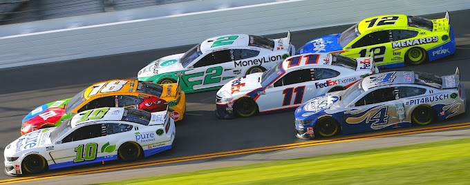 NASCAR aplica recortes salariales