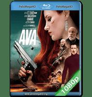 AVA (2020) 1080P HD MKV INGLÉS SUBTITULADO