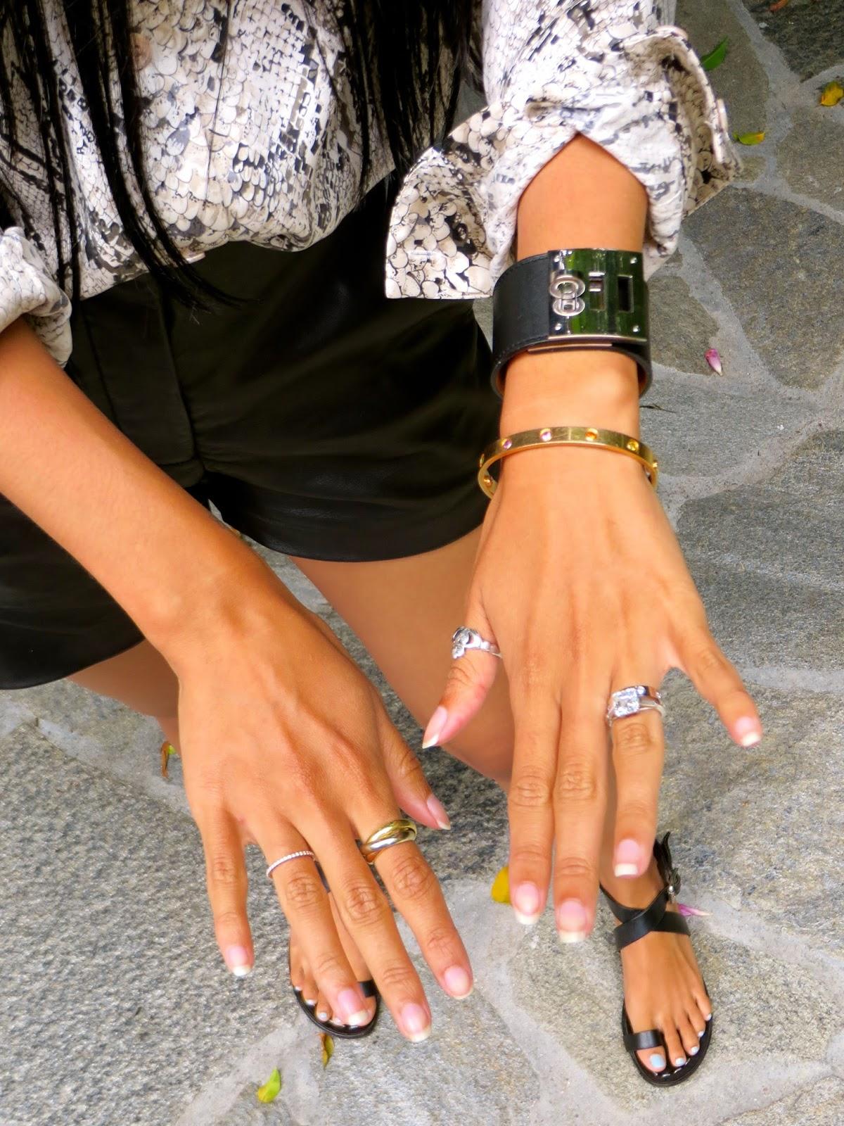 Cartier Love Ring Vs Wedding Band