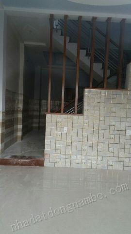 Bán nhà đường Phạm Thế Hiển, phường 7, Quận 8, giá 2,1 tỷ