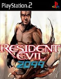 Baixar Resident Evil 4 2099