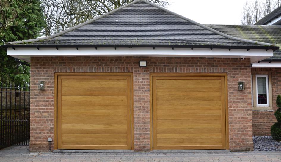 The Door Industry Journal Woodrite Idigbo Is Just Glorious