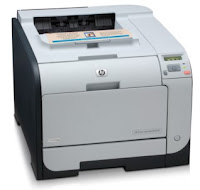 HP Color Laserjet CP1518ni Printer Driver