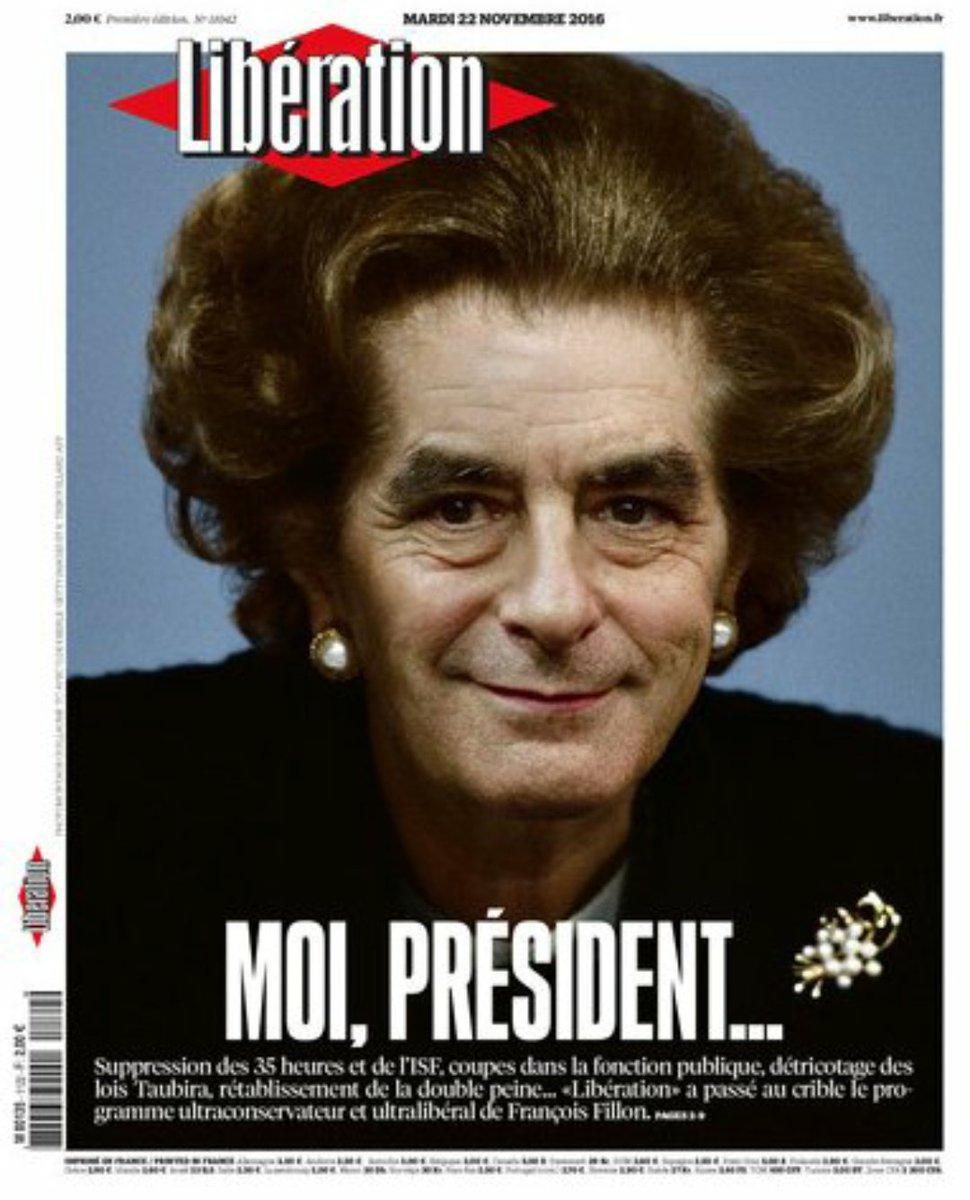 Siglo xxi fran ois fillon l 39 h ritier d 39 augusto pinochet - Le journal de francois ...