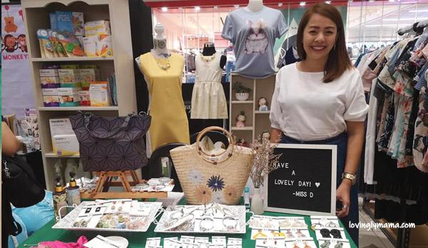 Expo Mom 2019 Negros - Mommy Mundo - motherhood - Pass It On Mom