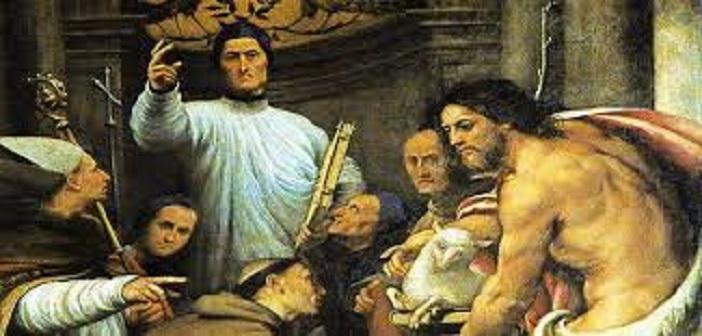 Santo Laurensius Giustiniani