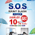 "Homepro Promotion: ""S.O.S RAINY SLASH"""