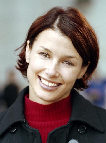 Bridget Moynahan S Hairstyles Oh And Guess What She Just