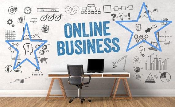 jenis bisnis online lengkap dengan pengertiannya