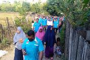 DPP KNPI Terjun Lansung ke Desa Terpencil di Bima untuk Salurkan Bantuan