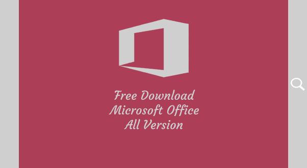 download ms office 2007 full version crack