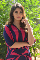 Actress Surabhi in Maroon Dress Stunning Beauty ~  Exclusive Galleries 046.jpg