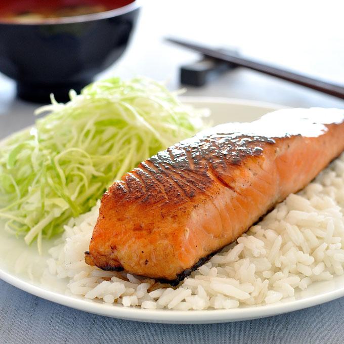 petua awet muda korea jepun makan protein ikan