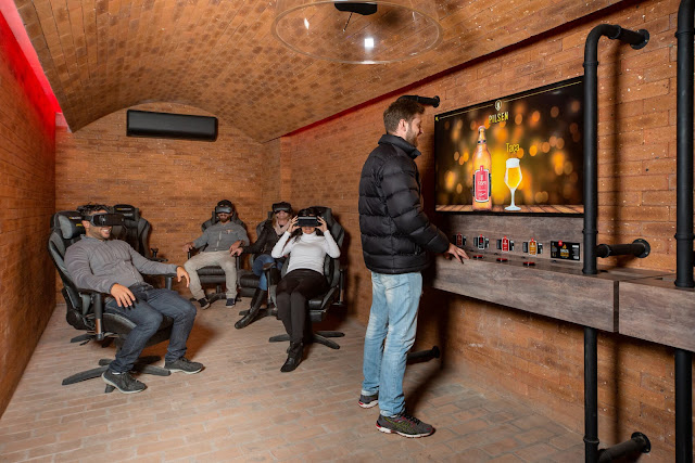 Blog Apaixonados por Viagens - Gramado - Bier Park - Cerveja Rasen