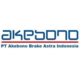 Logo PT Akebono Brake Astra Indonesia