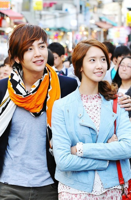 which gender uses more dating sites: who is yoona dating 2012 nissan