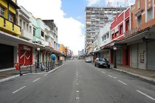Governo do Estado renova decreto de isolamento social até 19 de abril