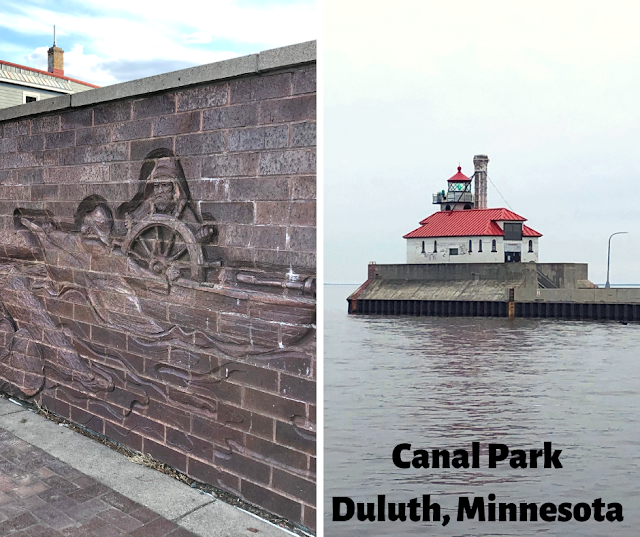 Exploring Flavors and Sights of Canal Park in Duluth, Minnesota