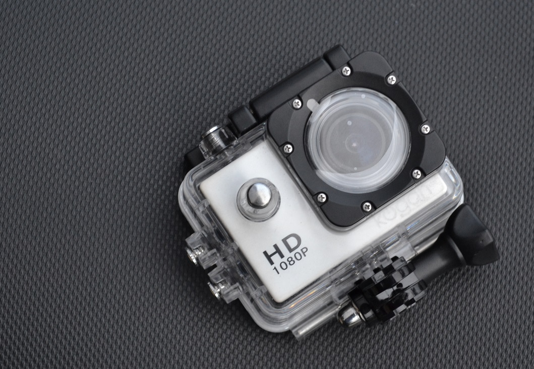 Jual ActionCam Bekas 32GB Internal Memori
