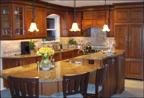 Key Interiors By Shinay: English Country Kitchen Ideas