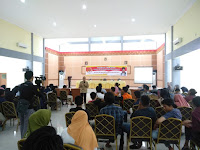 Anggota MPR RI Asal Provinsi Sumbar Drs.H. Darul Siska Berharap, perlu Adanya Peningkatan Esensi dan Implementasi Wawasan Kebangsaan Bagi Masyarakat