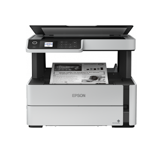Epson EcoTank ET-M2140 Driver Download