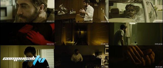El Hombre Duplicado DVDRip Latino