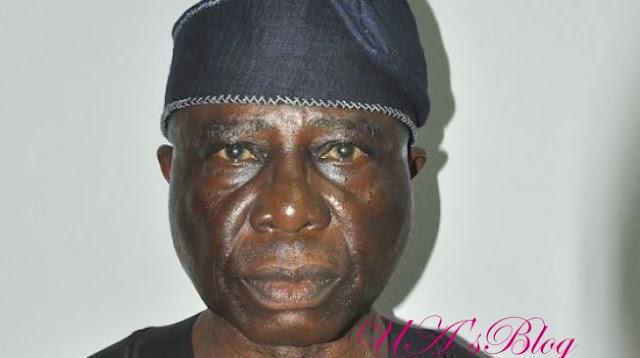 Update!! Ekiti Guber: APC Picks 74 Year Old Lawyer, Bisi Egbeyemi As Fayemi's Running Mate
